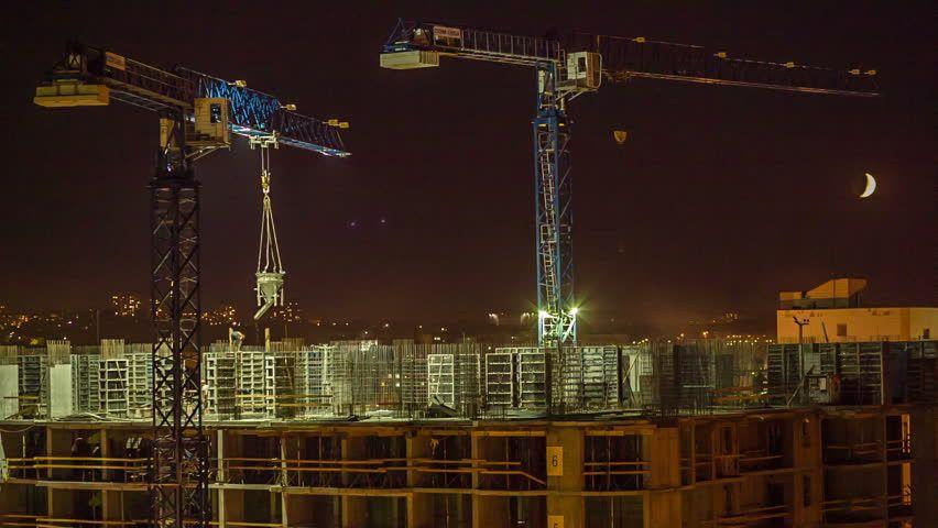 Builder construstion